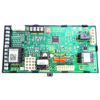 lennox control board. 100870-01 - lennox oem replacement furnace control board