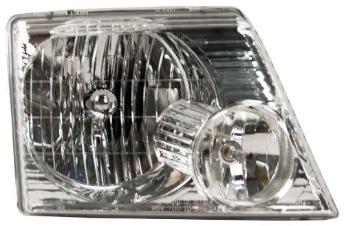 04 explorer headlight assembly - 9