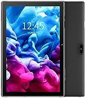 【進化版Android10.0 Goモデル】 VANKYO S10 タブレット 10.1インチ Android 10.0 RAM2GB/ROM32GB Wi-Fiモデル デュアルカメラ GPS FM機能搭載 顔認証 日本語取扱説明書