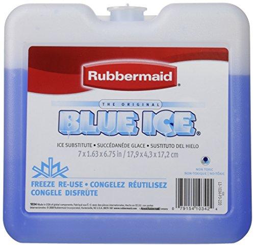 reusable cooler ice packs - 9