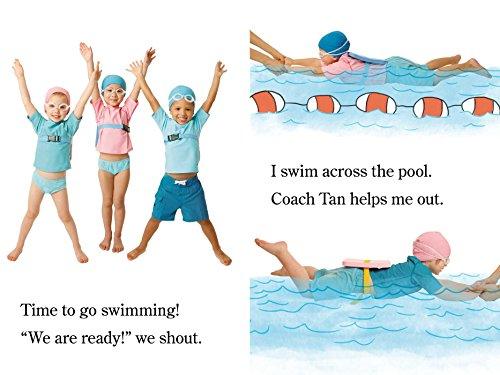 My First Swim Class by Simon Spotlight (Image #4)