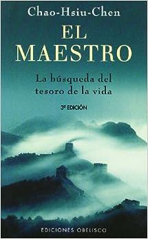 Book El Maestro