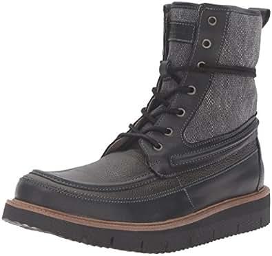 Amazon.com | Steve Madden Men's Redmund Winter Boot | Boots