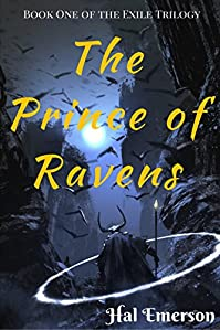 The Prince Of Ravens by Hal Emerson ebook deal