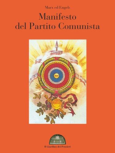 Il manifesto del partito comunismo online dating