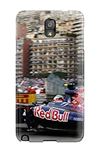 High-end Case Cover Protector For Galaxy Note 3(speed Week Car)