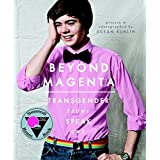 Beyond Magenta cover image