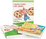 A Mouse Cookie First Library (If You Give.)