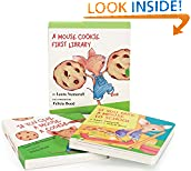 #7: A Mouse Cookie First Library (If You Give.)