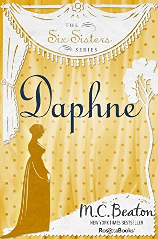 book cover of Daphne