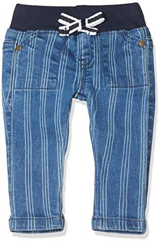 Noppies baby-jongens spijkerbroek B Regular fit 5 pocket pants Mineola str