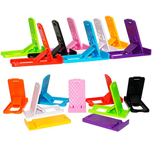 Pack Of 100, Multi-angle MINI Portable Phone Stand