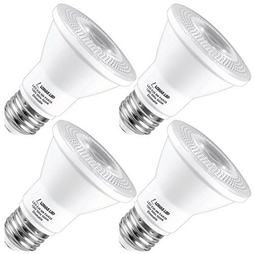 Par20 Halogen Light Bulb Color - 3