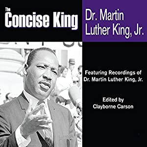 The Concise King Audiobook