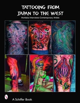 [(Tattooing from Japan to the West )] [Author: Takahiro Kitamura] [Jul-2007] ebook