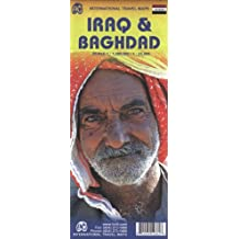 IRAQ AND BAGHDAD - IRAK ET BAGDAD