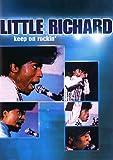 Little Richard : Keep On Rockin' ( Toronto Peace Festival 1969 )