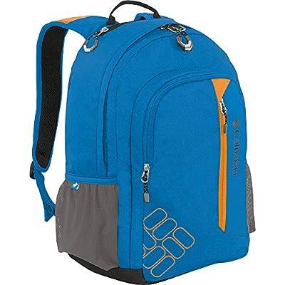 19c122ae5f 30%OFF Columbia Sportswear Tioga Pass Pack (Hyper Blue) - indotiger.com