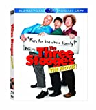 The Three Stooges [Blu-ray]