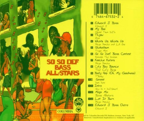 so so def bass allstars vol 2 free download