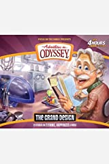 The Grand Design (Adventures in Odyssey) Audio CD