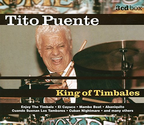 (King of Timbales)