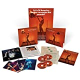 Sunburst Finish (Limited/3Cd/Dvd)