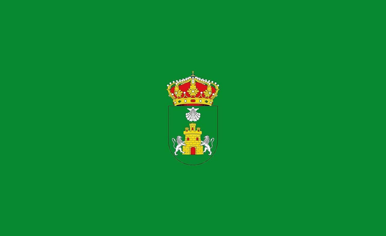 Amazon.com: magFlags Gran bandera El Castillo de las Guardas ...