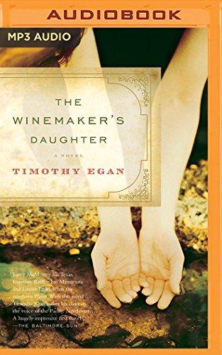 The Winemaker's Daughter