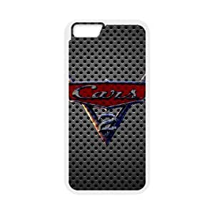 Disney Cars for iPhone 6 Plus 5.5 Inch Phone Case 8SS460252