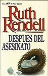 Después del asesinato par Rendell