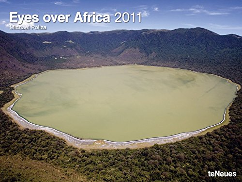Eyes over Africa 2011 (Poster Cal)