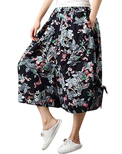 Fitness amp;ethniques Femme Imprimé Harem Missmao Style 8 Pour Bohème Bouffant Yoga Pantalon wHxHYqgnf