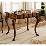 Butler Specialty Company Game Table, Brown