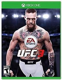 c6e8f704 EA SPORTS UFC 3 - Xbox One: Electronic Arts: Video ... - Amazon.com