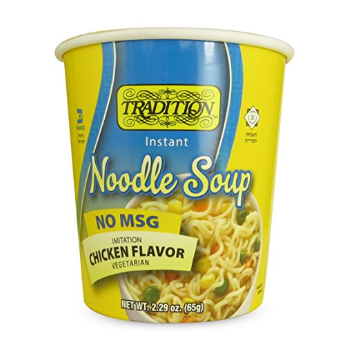 Asian Noodle Soups