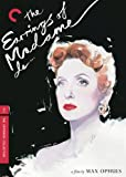 Earrings of Madame De...  (The Criterion Collection)
