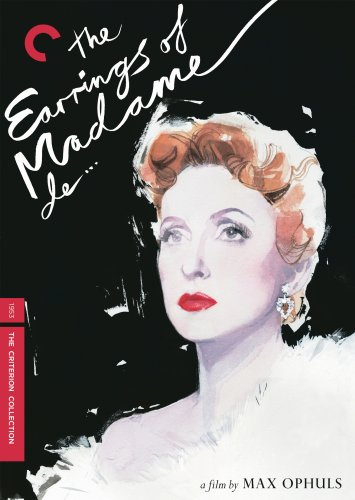 Earrings of Madame De... (The Criterion Collection) Mireille Perrey Charles Boyer Danielle Darrieux Vittorio De Sica