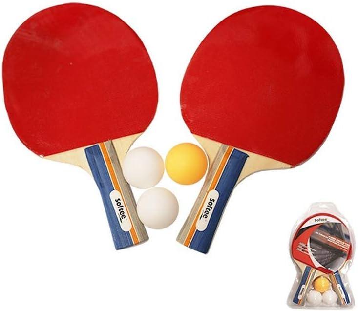 Softee Equipment Kit Ping Pong Dynamic