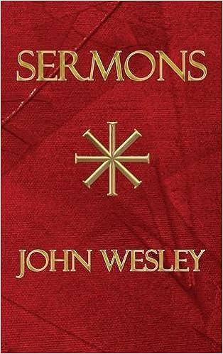 Book Les sermons de John Wesley