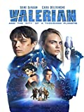 Kyпить Valerian and the City of a Thousand Planets на Amazon.com