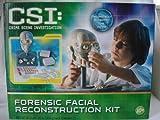 CSI: Crime Scene Investigation - Forensic Facial