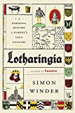 Following Germania and Danubia, the third installment in Simon Winder's personal history of Europe      In 843 AD, the three surviving grandsons of the great emperor Charlemagne met at Verdun. After years of bitter squabbles over who would in...