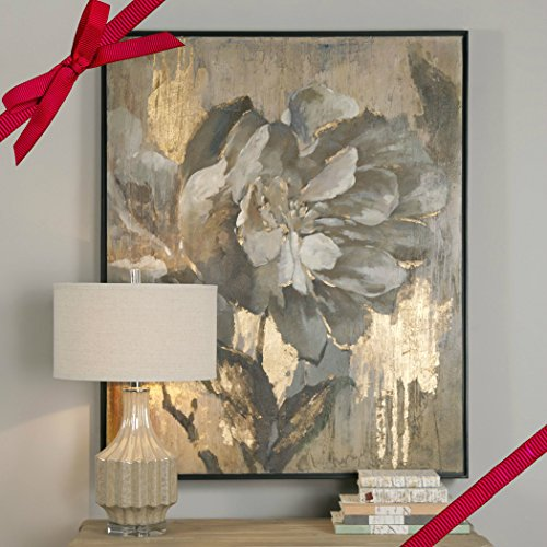 Uttermost 35330 Dazzling Floral Art, Multicolor from Uttermost