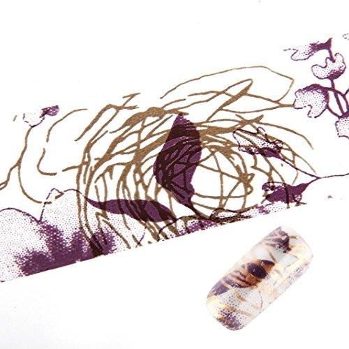 nail art seal - 9