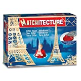Bojeux 061404066115 Matchitecture Eiffel Tower