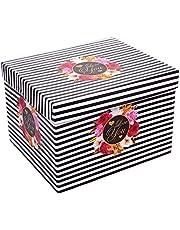صندوق هدايا مستطيل 35X30 سم - متعدد الالوان