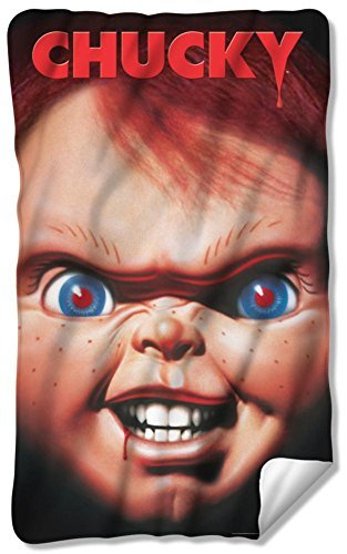 Universal Studios Child's Play Chucky Poster 36