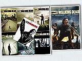 The Walking Dead: Complete Series Seasons 1-8 DVD