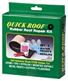 COFAIR PRODUCTS QR KIT BLK EPDM Rubb Patch Kit